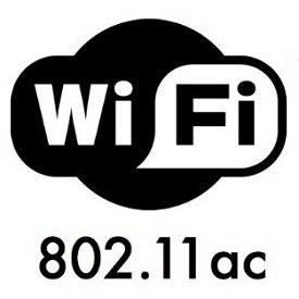 IEEE802.11acロゴ