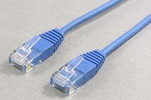 一般的に使われているのは全て1Gbps対応LANケーブル