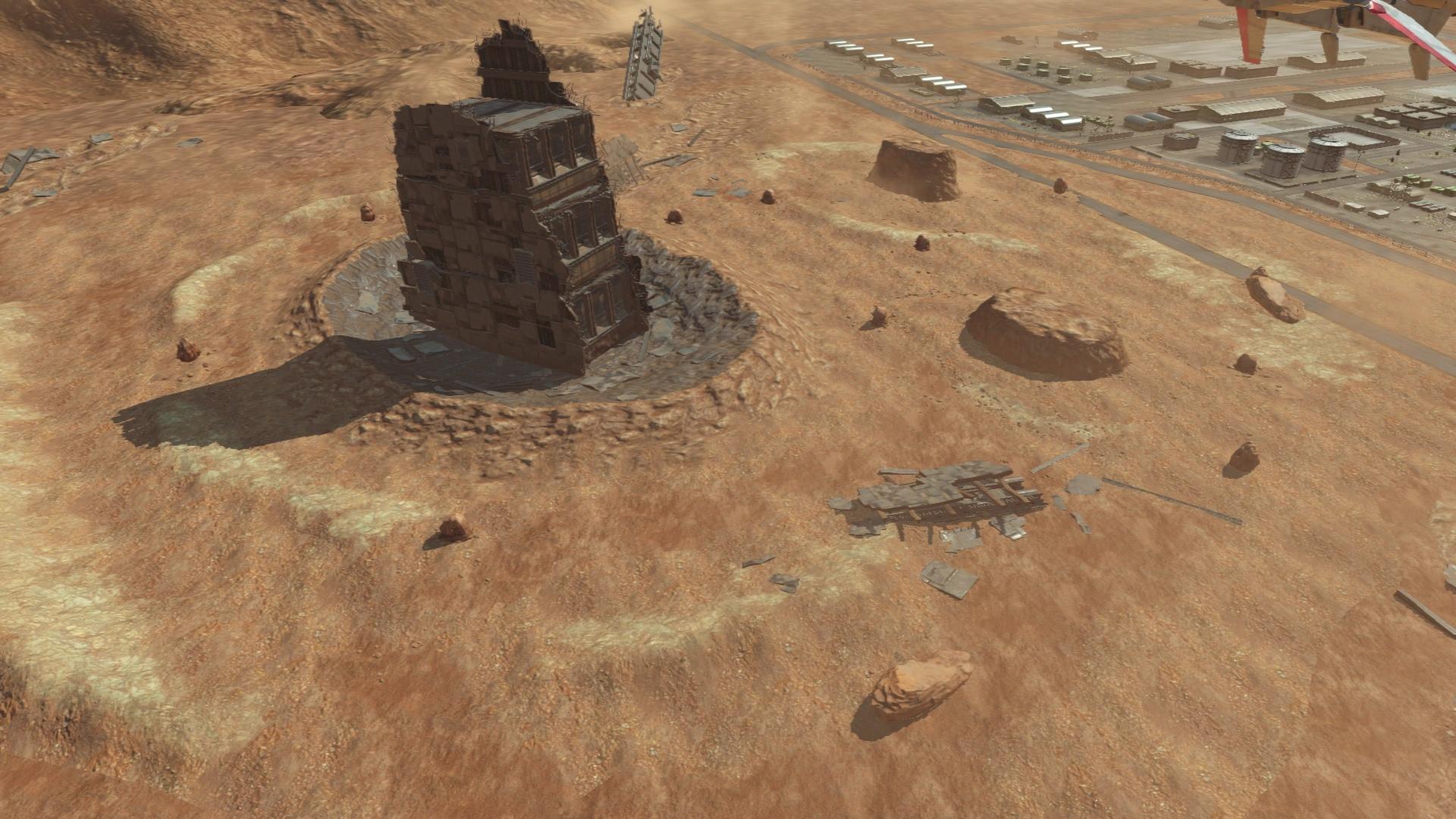 ガンダムバーサス 対戦フィールド画面で止まる