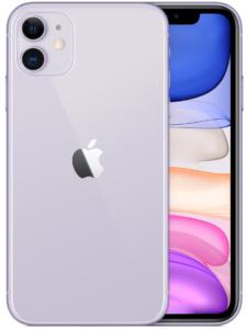 最新のiPhone11にも対応