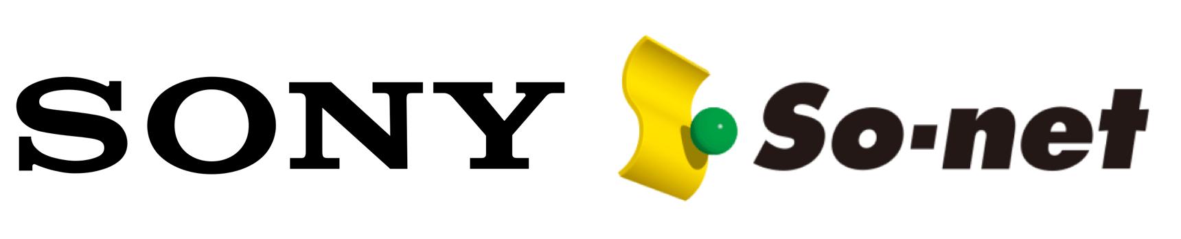 SONYグループであるSo-netが提供の特設サイト