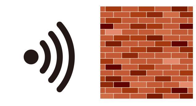 自宅で電波を安定させるのは相当難しい
